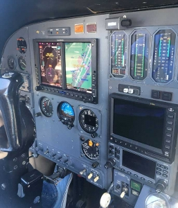 Panel_Cessa Citation
